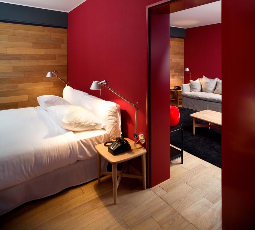 Hotel casa camper home digital systems - Hotel casa camper ...