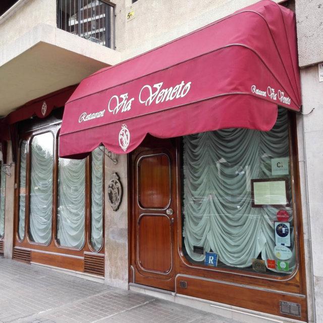 Sonorización Restaurante
